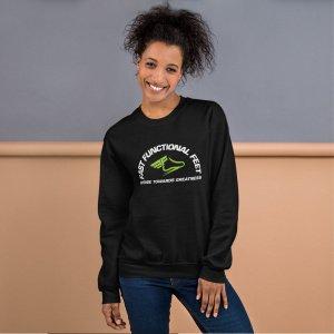 Classic 3F Sweatshirt